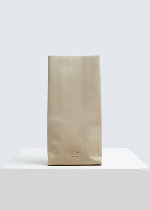 Loom Medium Fake Paper Bag