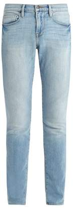 Frame - L'homme Slim Leg Jeans - Mens - Light Blue