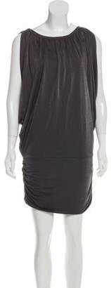 Diane von Furstenberg Azahar Mini Dress