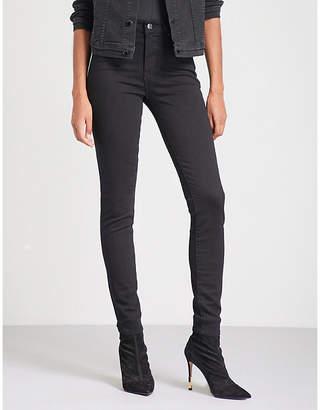 Good American Good Legs high-rise skinny jeans