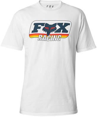 Fox Men's Throwback Graphic T-Shirt