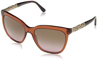Bulgari Women's 0BV8173B 540014 Sunglasses