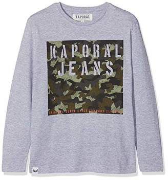 Kaporal Boy's Mamou Long-Sleeved Top