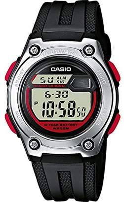 Casio Collection Men's Watch W-211-1BVES