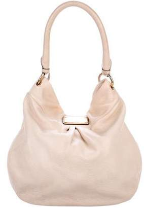 Marc Jacobs Classic Leather Hobo