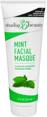 Studio 35 Mint Julep Mask