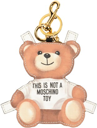 Moschino Key rings