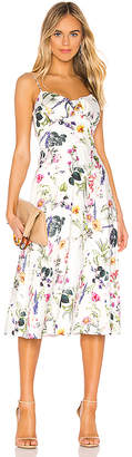 Bailey 44 Puff Pastry Dress