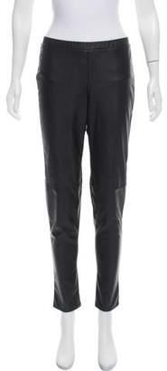 MICHAEL Michael Kors Faux Leather Pant