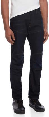 G Star Raw 5620 3D Straight Jeans
