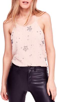 Free People Star Camisole