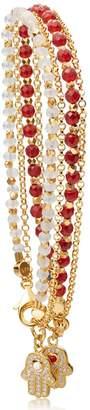 Astley Clarke Hamsa Set of 2 Bracelets