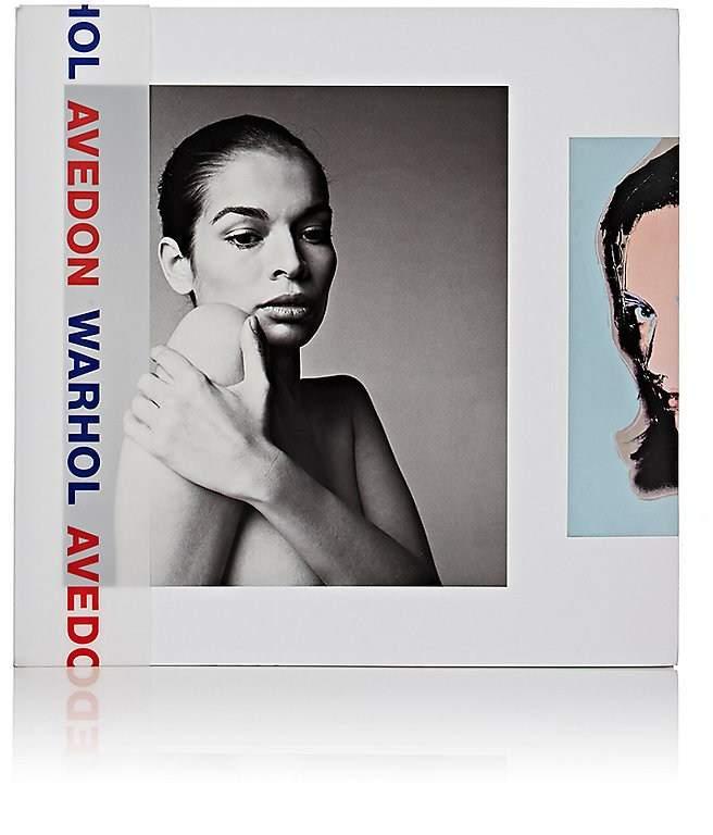 Avedon Warhol