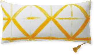 Serena & Lily Starburst Pillow Cover