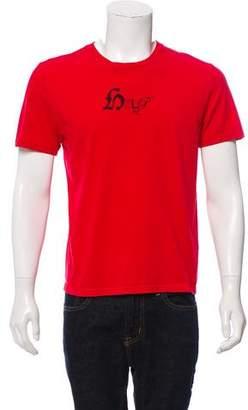 Christian Dior 2006 Help Me Print T-Shirt