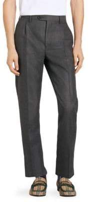 Burberry Wool& Mohair Trousers
