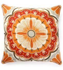 Festival Pillow