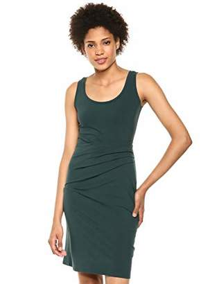 Theory Women's Sleeveless Round Neck Dress
