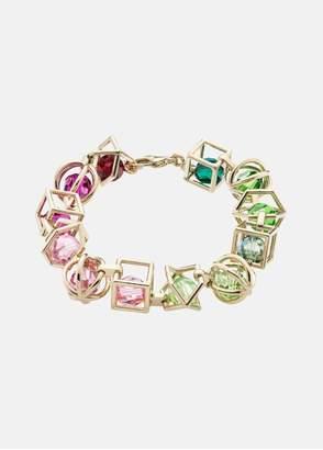 Mary Katrantzou Nostalgia Bracelet Light Multi