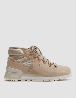 New Balance Niobium in Beige