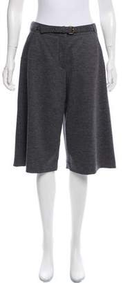 Derek Lam High-Rise Cropped Pants