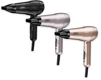 Conair® Mini Pro Tourmaline Ceramic Styler Hair Dryer $19.99 thestylecure.com