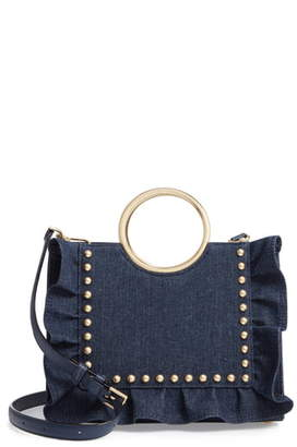 Kate Spade White Rock Road - Sam Denim Bag