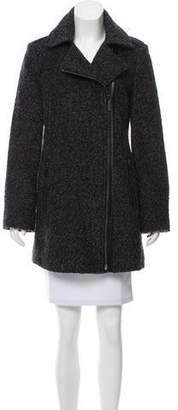 MICHAEL Michael Kors Wool-Blend Coat