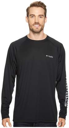 Columbia Terminal Tackletm L/S Shirt Men's T Shirt