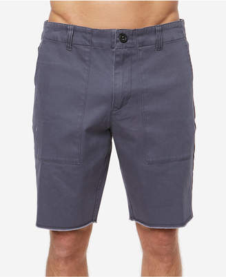 O'Neill Men's Naples Classic-Fit Stretch Camp Shorts