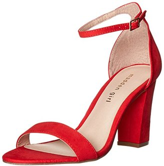 Madden Girl Women's Beella Dress Sandal $49.95 thestylecure.com