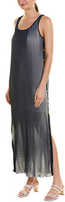 Vetiver Beautiful People Maxi Dress