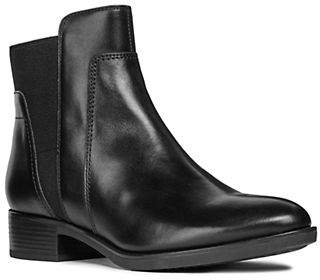Geox Womens Felicity Boots