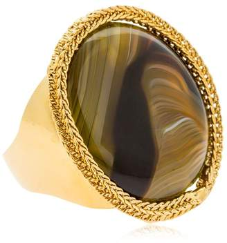 Rosantica Scarabeo Ring
