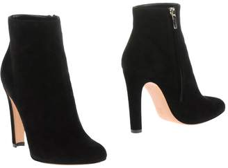 Gianvito Rossi Ankle boots - Item 11262988KT