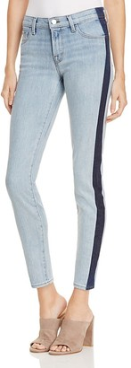J Brand 620 Super Skinny Jeans in Tribeca - 100% Exclusive $248 thestylecure.com