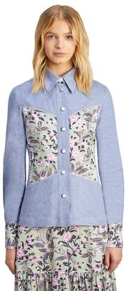 Jill Stuart Sailor Shirt