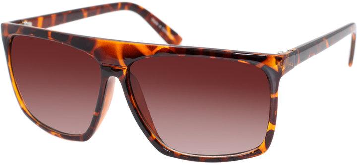 ASOS Retro Visor Sunglasses