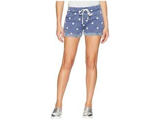 Alternative Burnout French Terry Lounge Shorts