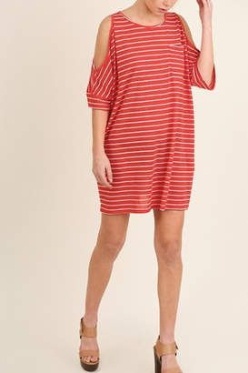 Umgee USA Sunny Escape dress