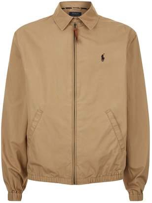 Polo Ralph Lauren Logo Jacket