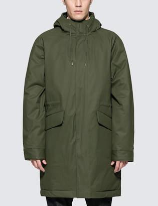 A.P.C. Daft Parka Jacket