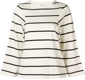 Totême Lesina striped top