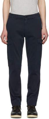 Belstaff Navy Oak Turnpike Trousers