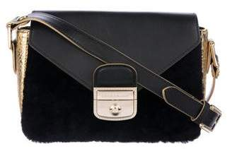 Longchamp Le Pliage Héritage Crossbody Bag