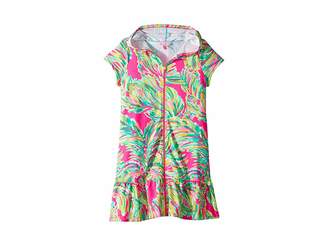 Lilly Pulitzer Cooke Cover-Up (Toddler/Little Kids/Big Kids)