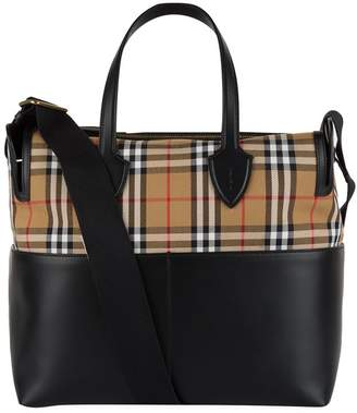 b041538f02308 Burberry Baby Changing Bag - ShopStyle UK