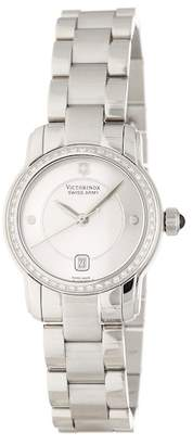 Victorinox Women's Vivante Diamond Bracelet Watch, 28mm - 0.43 ctw