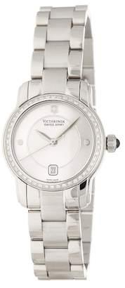Victorinox Women's Vivante Diamond Bracelet Watch, 28mm - 0.43 ctw