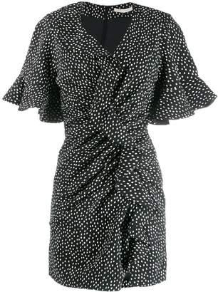 Jonathan Simkhai polka-dot dress